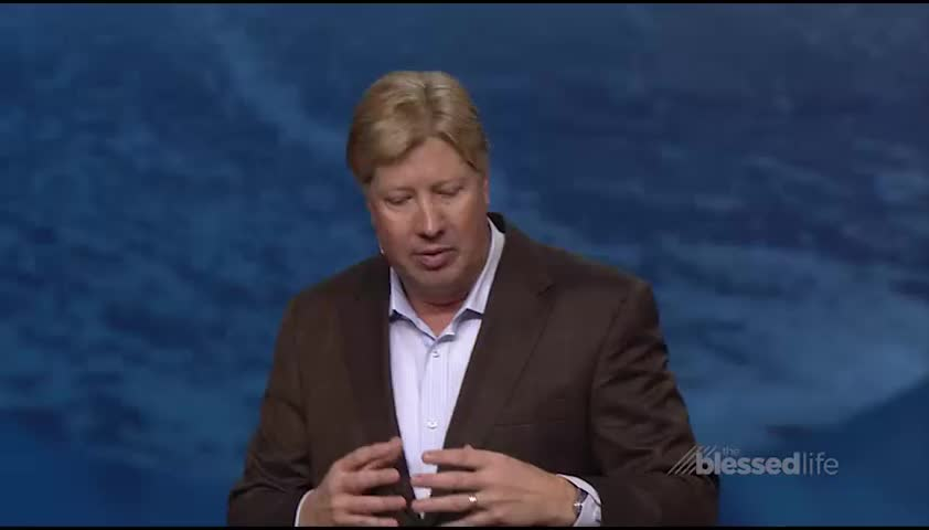 Amazing Works by The Blessed Life with Pastor Robert Morris