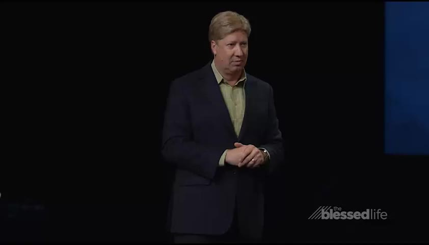 Amazing Savior by The Blessed Life with Pastor Robert Morris