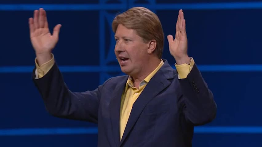 Why Keep Praying by The Blessed Life with Pastor Robert Morris