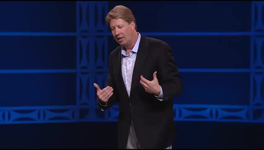 The Value of Words by The Blessed Life with Pastor Robert Morris