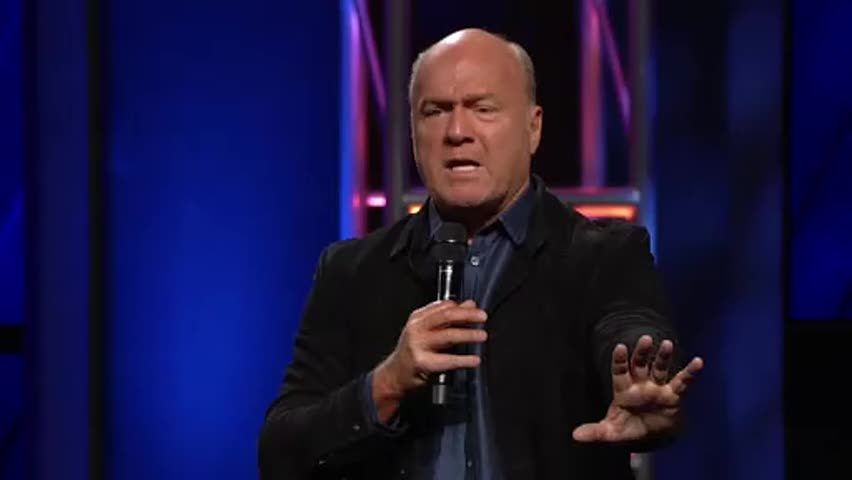 This is War! by GregLaurie.TV  with Greg Laurie