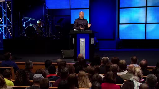 Dead Man Walking by GregLaurie.TV  with Greg Laurie