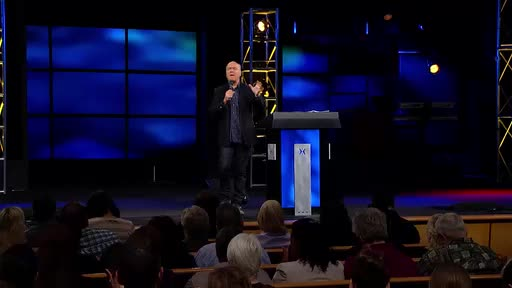 The Power of Persistent Faith by GregLaurie.TV  with Greg Laurie