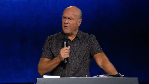 Fallen, but Forgiven by GregLaurie.TV  with Greg Laurie