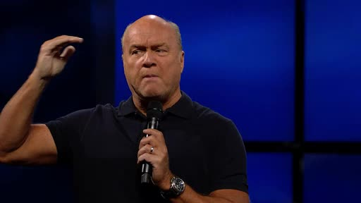 The Death of a Conscience by GregLaurie.TV  with Greg Laurie