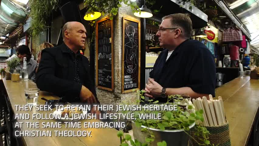 Walk This Way by GregLaurie.TV  with Greg Laurie