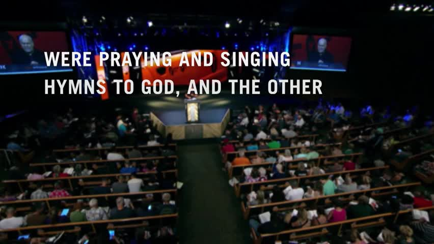 When and Where to Share the Gospel by GregLaurie.TV  with Greg Laurie