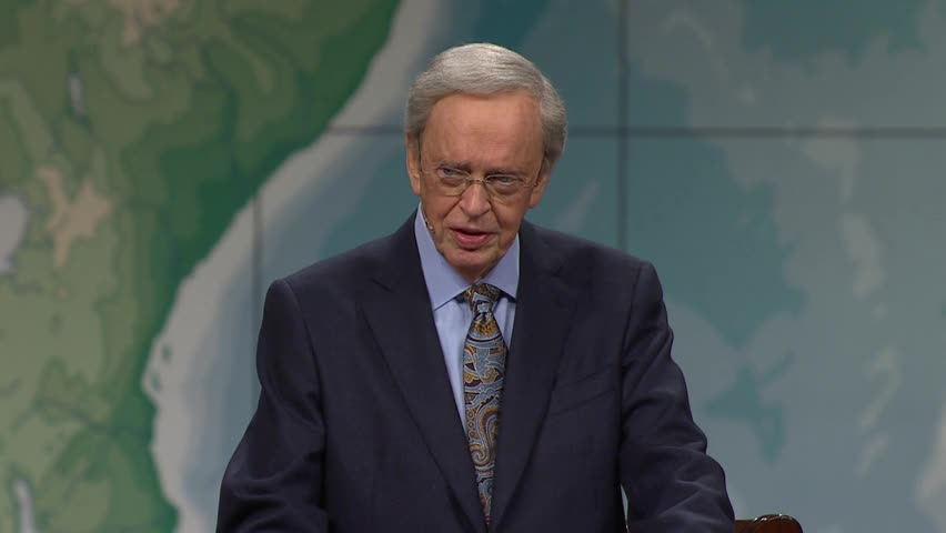 Strong Friendships –Part 2 by In Touch Ministries with Charles F. Stanley