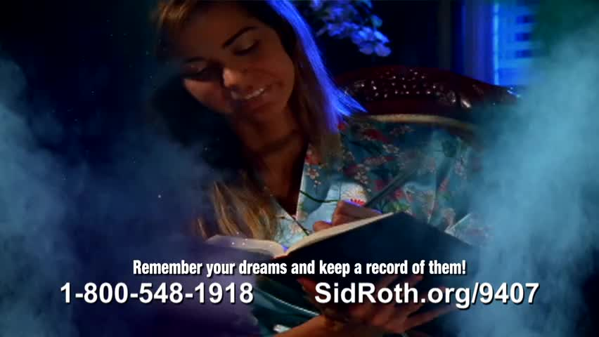 Jane Hamon by It's Supernatural! with Sid Roth