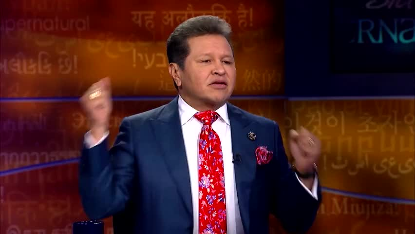 Guillermo Maldonado by It's Supernatural! with Sid Roth