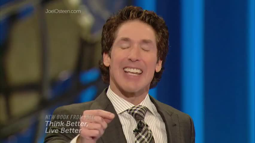 joel osteen sermons on dating Our youtube brother bezel333 blows the covers off the fraud named joel osteen in the like a secret dating back to his sermons osteen does not.