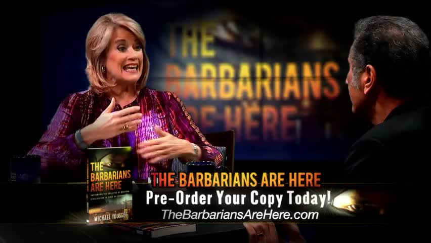 The Barbarians are Here Television Special