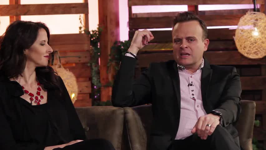 David and Nicole Crank: Discovering God's Purpose