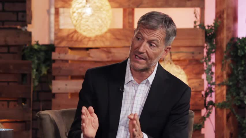 John Bevere: Good or God? by LIFE Today+ with Randy Robison