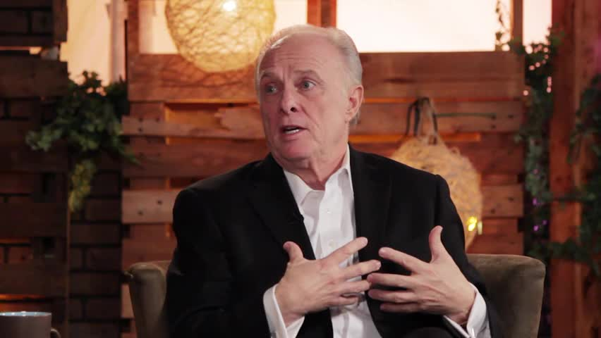 Mark Rutland: 21 Seconds To Change Your World