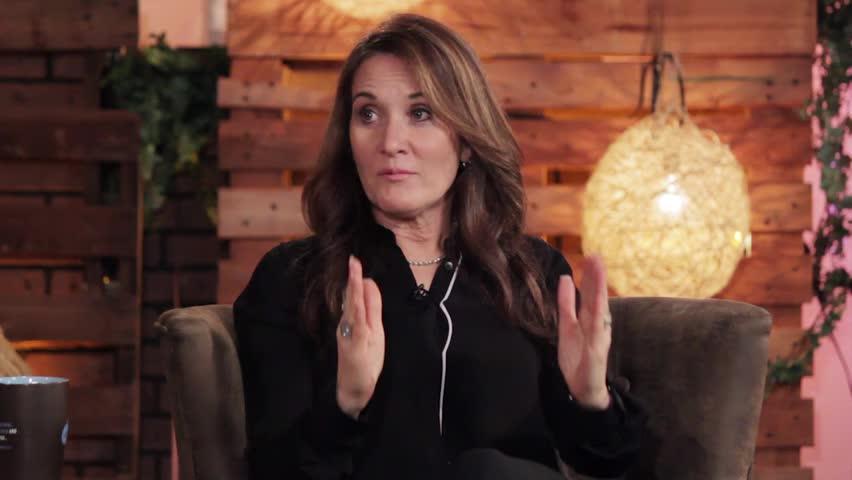 Dr. Caroline Leaf: Eat Smart, Be Smart