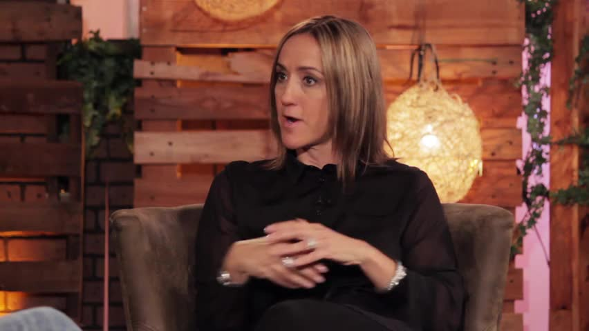 Christine Caine: The Olympics and Human Trafficking