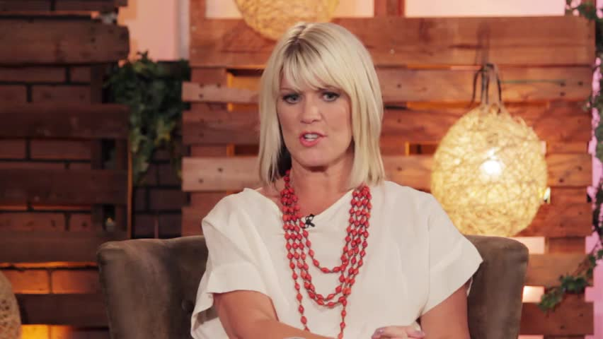 Natalie Grant: Hope for Justice