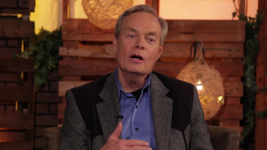 Andrew Wommack: Better Than A Miracle by LIFE Today+ with Randy Robison