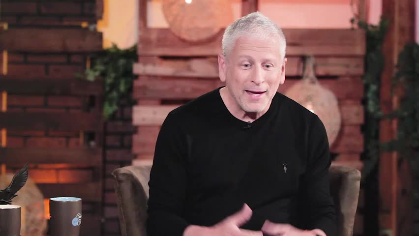 Louie Giglio: Get Uncomfortable by LIFE Today+ with Randy Robison