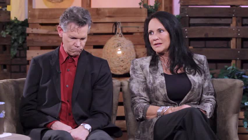 Randy and Mary Travis: A New Song by LIFE Today+ with Randy Robison