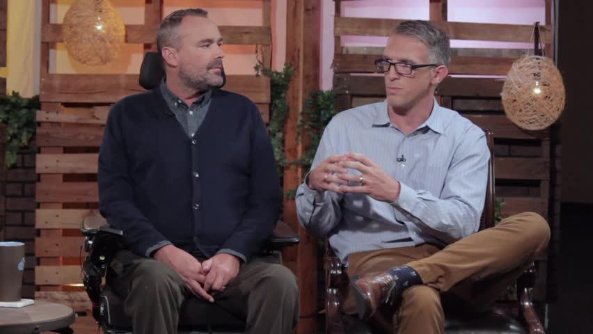 Patrick Gray and Justin Skeesuck: I'll Push You