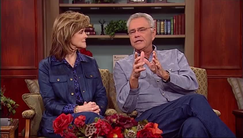 Beth Moore and Jan Morton: More Than Good by LIFE Today with James and Betty Robison