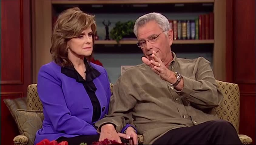 Chris Brown: True Stewardship by LIFE Today with James and Betty Robison
