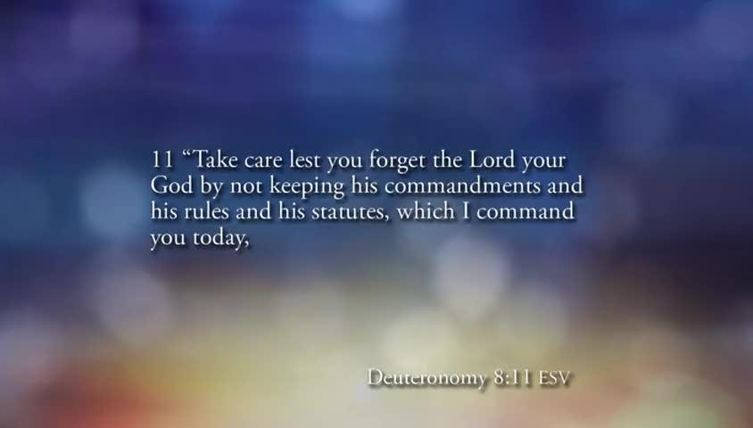 """Beth Moore: """"Don't Forget to Remember,"""" part 1 by LIFE Today with James and Betty Robison"""