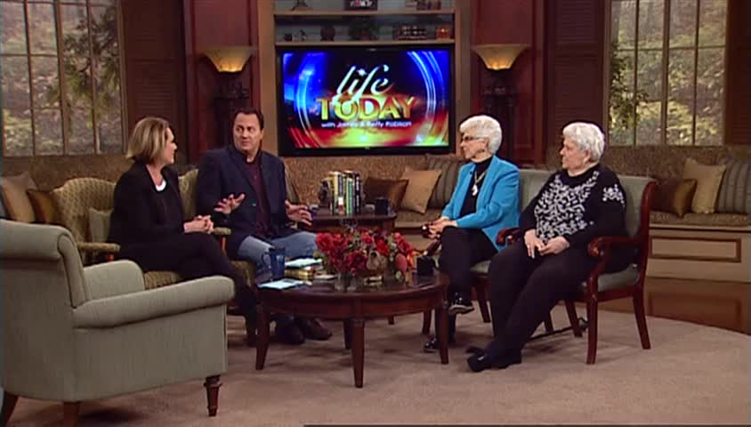 """Luci Swindoll and Marilyn Meberg: Why """"Women of Faith"""" Worked"""