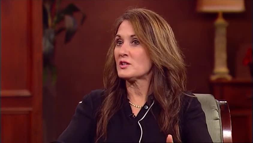 Dr. Caroline Leaf: Healthy Food, Healthy Mind