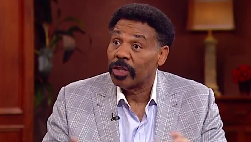 Dr. Tony Evans: Turning Nations to God