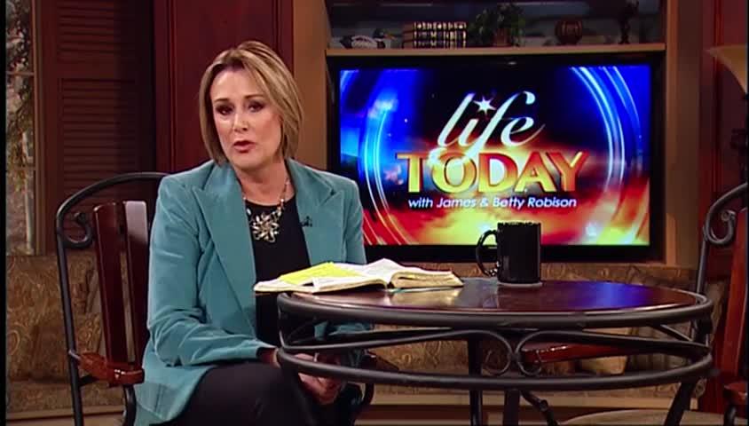 Sheila Walsh: Through the Eyes of Christ