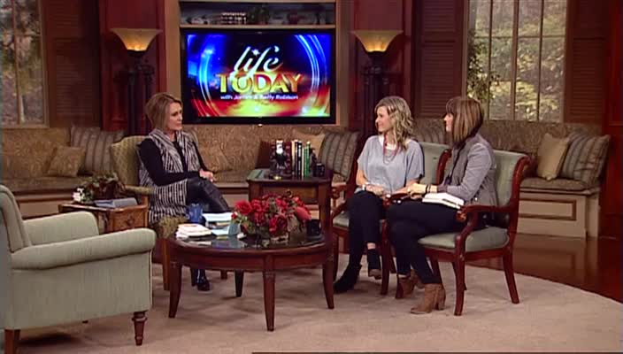 Rebekah Lyons and Ann Voskamp: Real Ministry