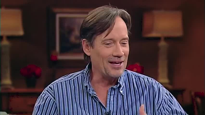 Kevin and Sam Sorbo: Pursuing Purpose