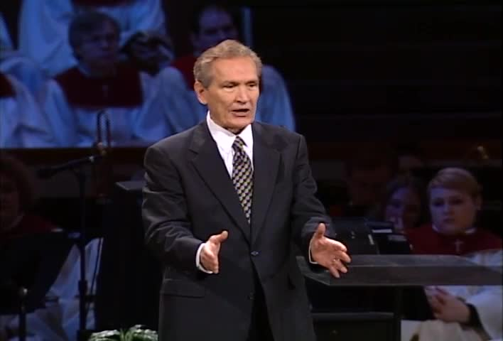 What If There Had Been No Easter by Love Worth Finding with Adrian Rogers