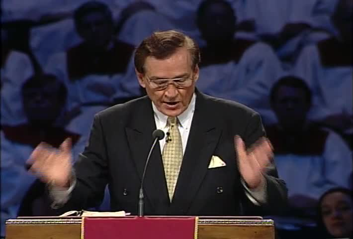 Christian Citizenship by Love Worth Finding with Adrian Rogers