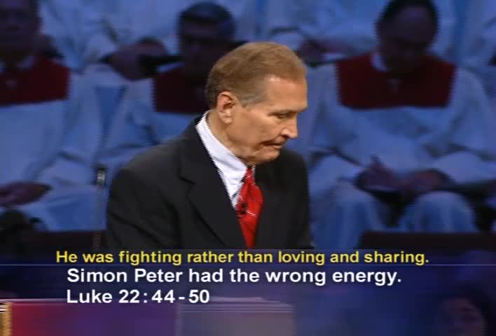 The Dawning Of A New Day by Love Worth Finding with Adrian Rogers