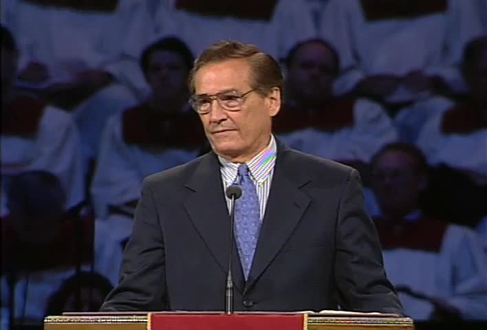 A Nation In Crisis by Love Worth Finding with Adrian Rogers