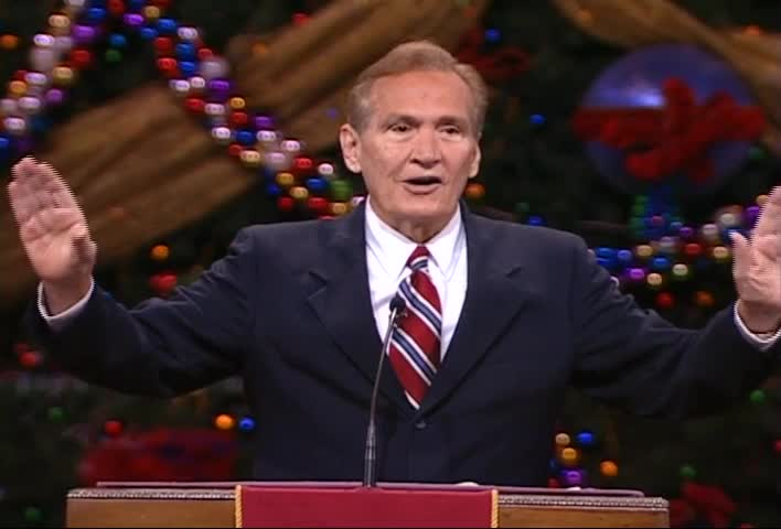 Three Miracle Births by Love Worth Finding with Adrian Rogers
