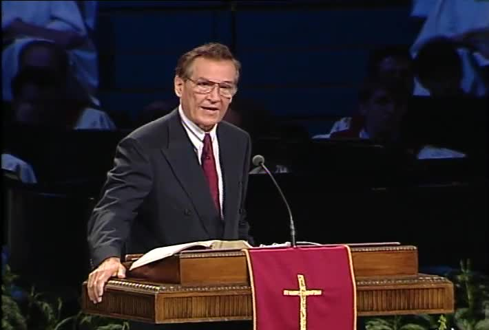 The Wake Up Call by Love Worth Finding with Adrian Rogers