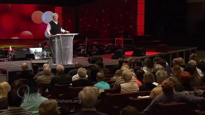 How to Have Your Best Christmas Ever by Prestonwood Baptist Church with Pastor Jack Graham