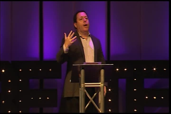 Greater Generosity by High Impact Living with Pastor Rick McDaniel
