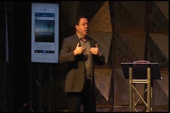 Jesus the Teacher by High Impact Living with Pastor Rick McDaniel