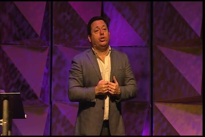 Jesus the Savior by High Impact Living with Pastor Rick McDaniel