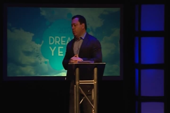 Become Your Best by High Impact Living with Pastor Rick McDaniel