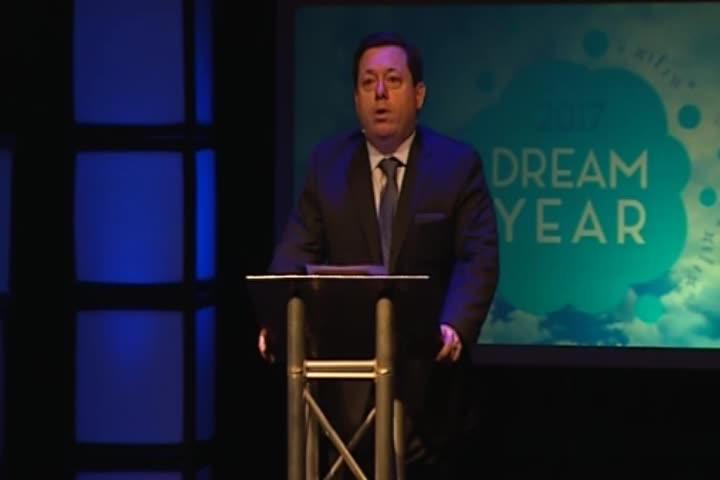Live Your Dream by High Impact Living with Pastor Rick McDaniel