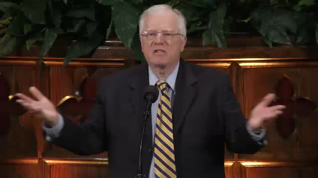Dr. Erwin W. Lutzer