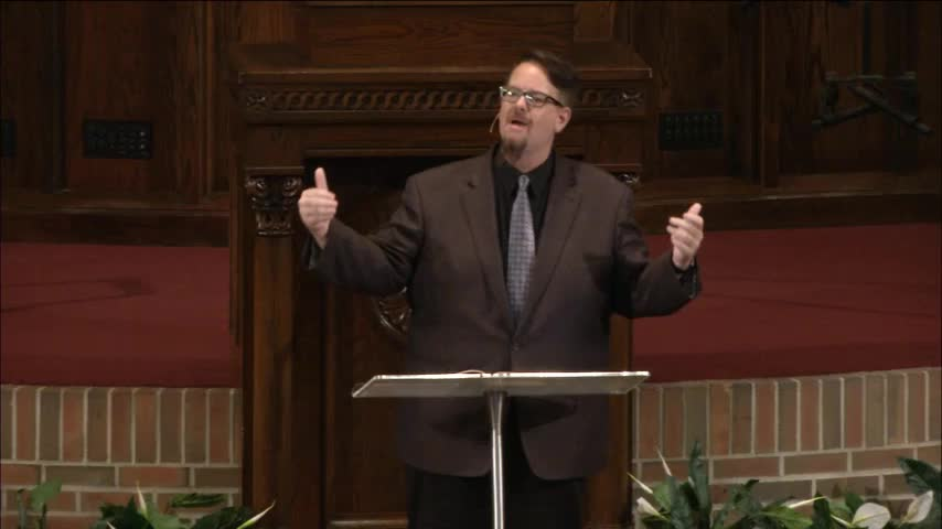 The Moody Church Matters