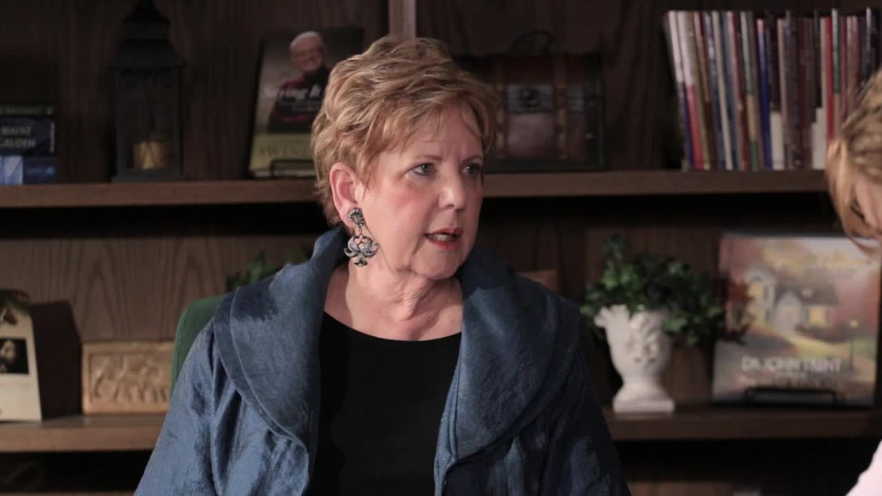 Interview with Carol Spencer by Insight for Living - Reframing Ministries with Colleen Swindoll Thompson